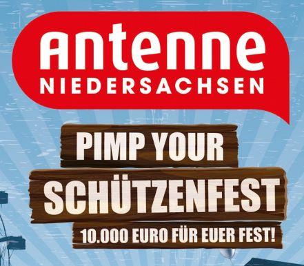 Pimp your Schtützenfest! Votinggestartet